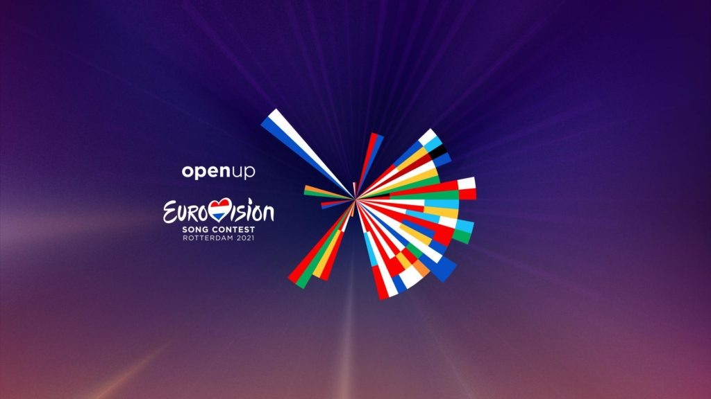 Logo Songfestival 2021